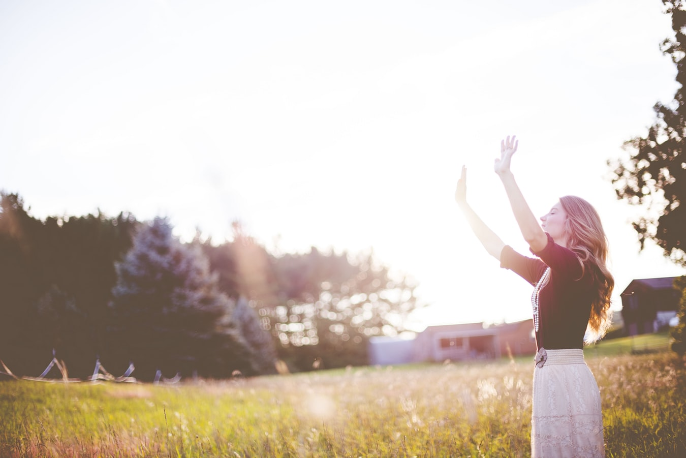 How an Optimistic Mindset Benefits Your Health